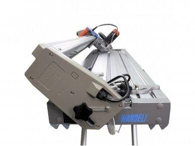 WANDELI QX-ZD 1200 Plytelių pjaustymo staklės 3