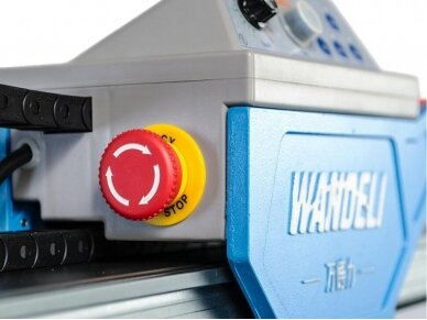 WANDELI QX-ZD 1200 EU Plytelių pjovimo staklės 6