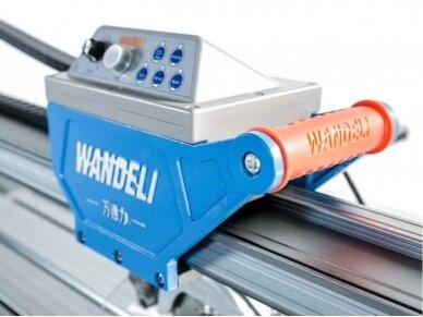 WANDELI QXZ-ZD 1600 EU LED Plytelių pjovimo staklės 4