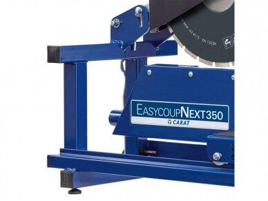 Plytų pjaustyklė CARAT EASYCOUP NEXT 350 2