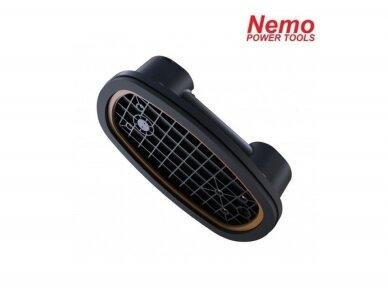 Vakuuminis kėliklis su manometru NEMO GRABO 3