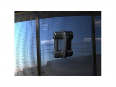 Vakuuminis kėliklis su manometru NEMO GRABO 5