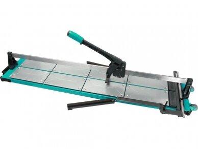 Rankinė plytelių pjaustyklė 1200mm BIHUI TCM1200