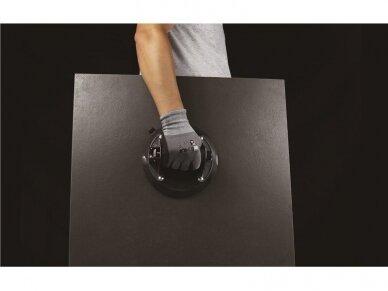 110 kg 200mm Vakuuminis pritraukėjas tekstūriniams pavišiams BIHUI 2