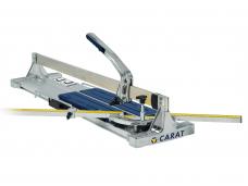 Rankinės plytelių pjovimo staklės CARAT PROFICOUP 850MM ALU