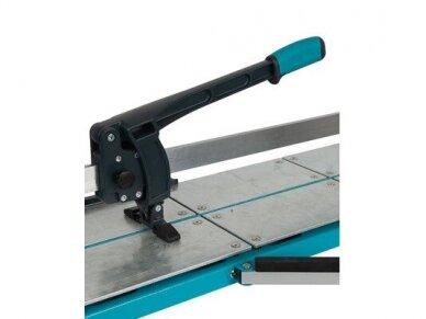 Rankinė plytelių pjaustyklė 700mm BIHUI 2