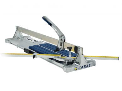 CARAT PROFICOUP 850MM ALU Rankinės plytelių pjovimo staklės