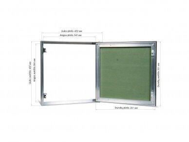 Revizinės durelės, dažomos TABLET 400x400 2