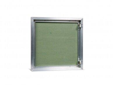 Revizinės durelės, dažomos TABLET 400x400 3
