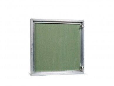 Revizinės durelės, dažomos TABLET 500x500 3