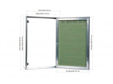 Revizinės durelės, dažomos TABLET 600x400 2