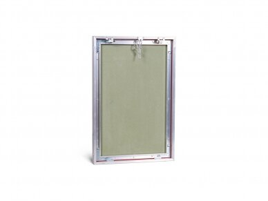 Revizinės durelės plytėlėms Kontur-2, išimamos 400 x 600 2