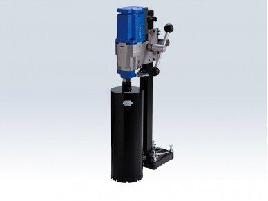 SHIBUYA TS-165 Deimantinė gręžimo sistema iki 200MM