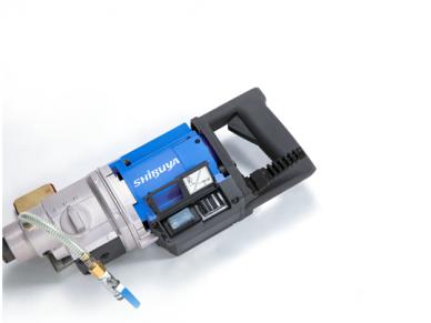 "SHIBUYA HH1531 1600 W Deimantinis gręžtuvas su adapteriu (1 1/4"" UNC) 4"