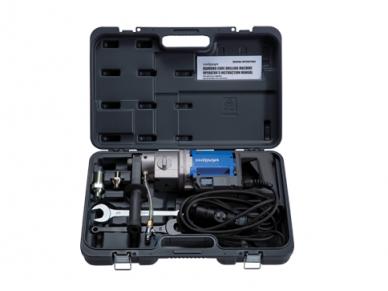 "SHIBUYA HH1531 1600 W Deimantinis gręžtuvas su adapteriu (1 1/4"" UNC) 5"