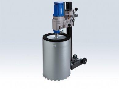 SHIBUYA TS-405 Deimantinė gręžimo sistema iki 500MM
