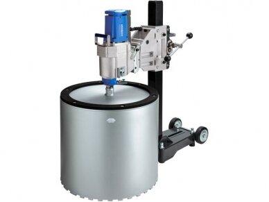 SHIBUYA TS-605 Deimantinė gręžimo sistema iki 600MM 2
