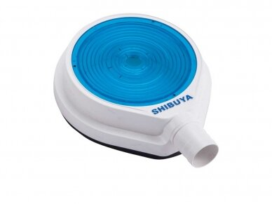 SHIBUYA WCR-130 Vandens nusiurbimo adapteris