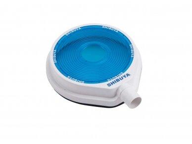 SHIBUYA WCR-180 Vandens ir dulkių nusiurbimo adapteris