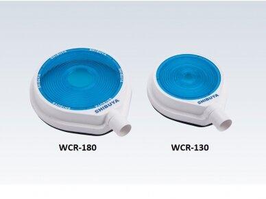 SHIBUYA WCR-180 Vandens ir dulkių nusiurbimo adapteris 2