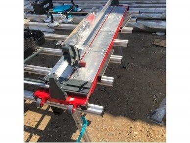 Stalas plytelių pjovimui/gręžimui BIHUI 180X140CM 6