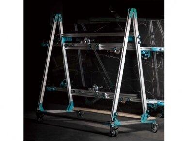 Transportavimo vežimėlis BIHUI 3