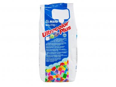 Ultracolor Plus cementinis skiedinys 2 kg pakuotė