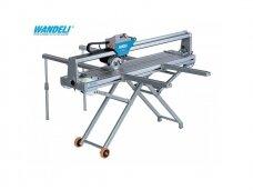WANDELI QX-1200 EU Plytelių pjovimo staklės