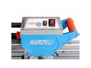 WANDELI QX-800 EU Plytelių pjovimo staklės 2
