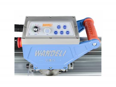 WANDELI QXZ-ZD 1600 EU LED Plytelių pjovimo staklės 5
